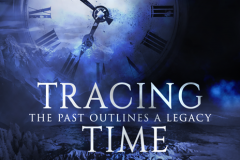 "Cover ""Tracing Time"""