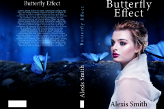 "Cover ""Butterfly Effect"""