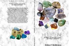 """Cover """"Heilsteine"""""""